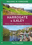 Walking in Yorkshire - Harrogate and Ilkley