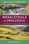 Walking in Yorkshire: Wensleydale & Swaledale