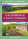 Walking in Yorkshire - Calderdale and the South Pennines