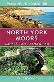 Walking in Yorkshire - North York Moors National Park - North & East