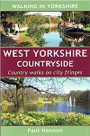 West Yorkshire Countryside - Country Wallks on City Fringes