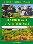 Short Scenic Walks - Harrogate and Nidderdale