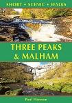 Short Scenic Walks - Three Peaks and Malham