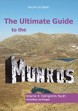 The Ultimate Guide to the Munros Vol 4: Cairngorms South