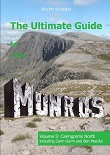 The Ultimate Guide to the Munros Vol 5: Cairngorms North