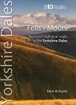 Top 10 Walks Series: Yorkshire Dales - Fells and Moors