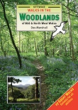 Walks in the Woodlands of Mid & North West Wales