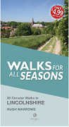 Walks for all seasons in Lincolnshire - 20 circular walks