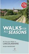 Walks for all seasons in Lincolnshire - 20 circular walks