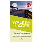 Walks for all Ages: Carmarthenshire