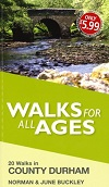 Walks for all Ages: County Durham