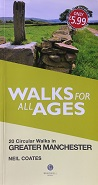 Walks for all Ages: Greater Manchester