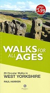 Walks for all Ages: West Yorkshire