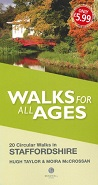 Walks for all Ages: Staffordshire