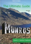 The Ultimate Guide to the Munros Vol 1: The Southern Highlands