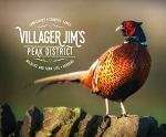 Villager Jim's Peak District