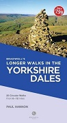 Longer Walks in the Yorkshire Dales