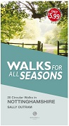 Walks for all Seasons - Nottinghamshire