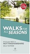 Walks for all Seasons - Nottinghamshire