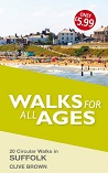 Walks for all Ages: Suffolk