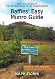 Baffies' Easy Munros Guide Vol 3: The Cairngorms