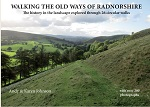 Walking the Old Ways of Radnorshire: The history in the landscape explored through 52 circular walks