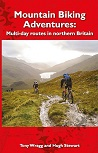 Mountain Biking Adventures - Multi-day routes in Northern Britain