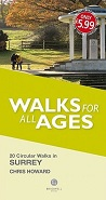 Walks for all Ages: Surrey