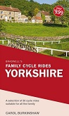 Family Cycle Rides - Yorkshire