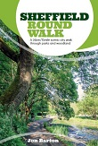 Sheffield Round Walk - A 24km/15mile scenic city walk through parks and woodland