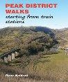 Peak District Walks - Starting from train stations
