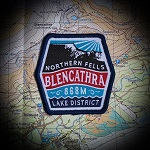Blencathra patch