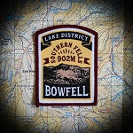 Bowfell patch