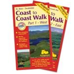 Footprint - Coast to Coast Map Bundle
