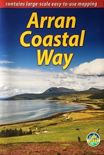 Arran Coastal Way - Rucsack Readers