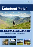 The Lakeland Pack 2 - Twenty-five Classic Lake District Walks