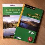 Pathfinder Guides: Lake District set of 2 volumes