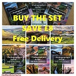 The Photographer's Guide SET - 3 Volumes