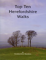 Top Ten Herefordshire Walks