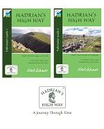 Hadrian's High Way Set - 2 volumes