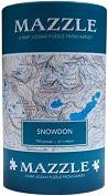 Snowdon: Mazzle Map Jigsaw Puzzle