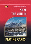 Skye The Cuillin Playing Cards