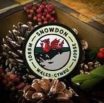 Snowdon patch