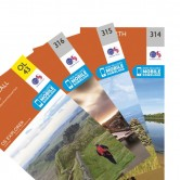 Hadrians Wall Path OS Bundle