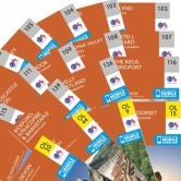 Cornwall OS Explorer Map Bundle