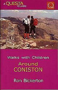 Walks With Children Around Coniston