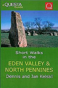 Short Walks in the Eden Valley & North Pennines